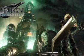 PS5 FINAL FANTASY VII重製版將上市並推新篇章!PS4版買家也可免費升PS5並回復紀錄