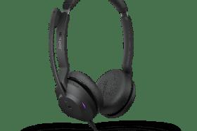 Jabra 推出Evolve2 30 頭戴式視訊通話用耳機