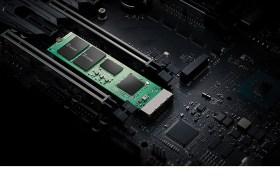 144層QLC 3D NAND!Intel發表適用於遊戲與工作用的SSD 670p