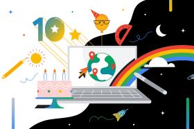 Chromebooks 10週年了!Intel與Google共推出百款以上產品 未來著重Iris Xe繪圖晶片與Thunderbolt
