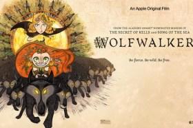 Apple TV+首部動畫電影《狼行者》入圍第93屆奧斯卡最佳動畫!