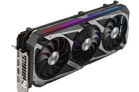 讓玩家暢完1440P遊戲!華碩推出AMD Radeon RX 6700 XT系列顯示卡
