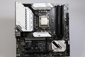 快來迎接Intel 11代處理器的高效能!B560平台也能用X.M.P來簡單超頻炸出高效能