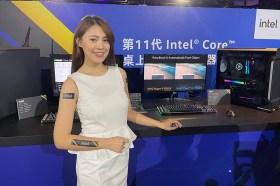 第11代Intel Core桌上型電腦處理器在台上市 這次記憶體超頻功能下放中低階主板