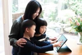 兒童節快到了!來看看 Apple為大家貼心提出的居家親子時光方式吧