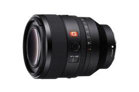 Sony 推出FE 50mm F1.2 GM全片幅大光圈定焦鏡