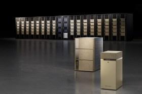 NVIDIA 宣布推出全新 DGX SuperPOD 超級電腦