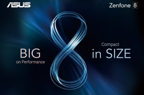 ASUS Zenfone 8 確認將於5/13發表!大家期待嗎?
