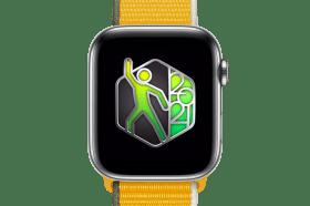 4/29世界舞蹈日快來跟著Apple Watch動起來!限量獎章成就等你拿