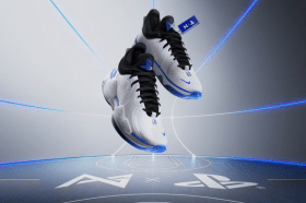 這麼帥的運動鞋不買嗎?Paul George x PlayStation再次聯名推出PG 5 PlayStation5 Colorway