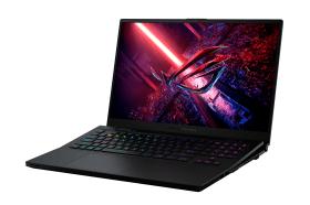 華碩發表兩款搭載第11代Intel Core H系列處理器的Zephyrus西風之神電競筆電!