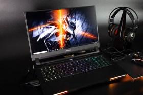 技嘉RTX 30獨顯x 最高360Hz面板AORUS專業電競筆電開賣!