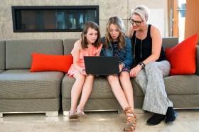 防疫停課宅在家關鍵五招 讓孩子們開心用電腦!