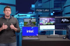 COMPUTEX 2021 英特爾開幕主題演講!Alder Lake進度也透露了