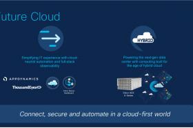 思科在雲端領域大展身手!協助客戶達成智慧雲端  提供卓越的數位體驗