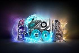 頂級的來了!華碩推GeForce RTX 3080 Ti/RTX 3070 Ti系列顯示卡