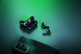 Razer 推出Hammerhead True Wireless X真無線藍牙耳機