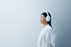 Sony 推出WH-1000XM4 限量靜謐白新色!買就送Sony 限量HYDY大理石紋保溫瓶