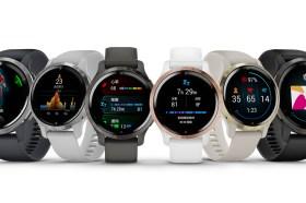 你的健康生活教練在這!Garmin推出全新VENU 2 GPS智慧腕錶強化科學化監測