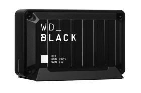 超帥超快的SSD現身!Western Digital推出兩款專為遊戲玩家設計的全新 WD_BLACK SSD