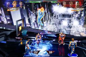 大亂鬥!集NBA公鹿隊字母哥等百位以上體壇巨星的《Ultimate Rivals: The Court》登Apple Arcade