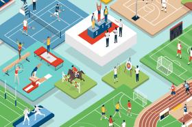 和 Google 及 YouTube 一起前進 2020 年東京奧運!掌握賽事就這樣做