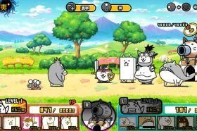 《兩人一起! 貓咪大戰爭》Swtich 即將於12月9日推出中文版