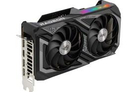 買得到嗎?華碩AMD Radeon RX 6600 XT系列顯示卡上市