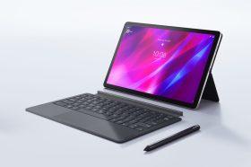 遠距學習利器來了!Lenovo 推出全新平板Tab P11 Plus