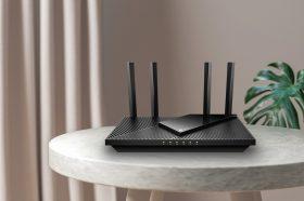 TP-Link Archer AX55 Wi-Fi 6 /Gigabit路由器超進化登台