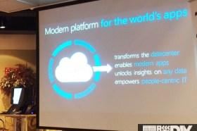 史無前例Colud OS雲端作業系統 Windows 2012 Server 即將上市