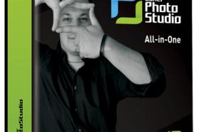 Zoner Photo Studio 12 專業數位照片編輯軟體
