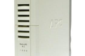 APC BR1000TW 不斷電系統