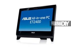 華碩ET2400XVT 3D AIO電腦