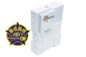 太空戰士14代指定痛機 久森MZK-WG300FF14無線寬頻分享器