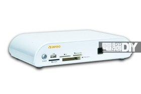 SAPIDO CM-2602雲端網路機上盒
