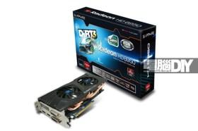 SAPPHIRE Radeon HD 6950顯示卡