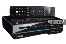 ASUS O!Play Gallery HD高畫質多媒體播放器