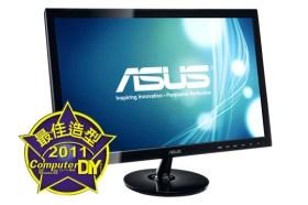 ASUS VS248H 液晶顯示器