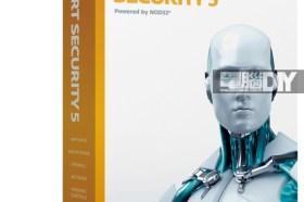 挑戰複雜網路威脅ESET Smart Security 5 防毒軟體