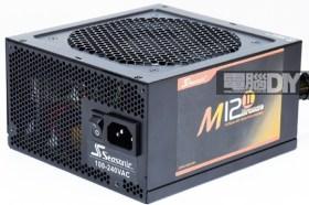 新酒新瓶 經典再續Seasonic M12II 850W電源供應器