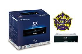 Pioneer BDR-S07XLT 內接式藍光燒錄器