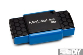 Kingston MobileLite G3 USB 3.0讀卡機