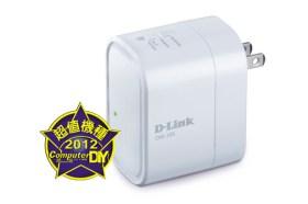 D-Link DIR-505雲旅機 無線路由器