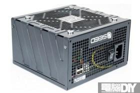 內外兼具、全面Charge!SEED V12 500W電源供應器