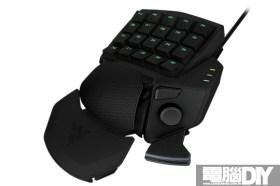 RAZER ORBWEAVER 金絲魔蛛 遊戲專用鍵盤