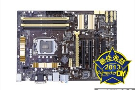 ASUS Z87 EXPERT主機板