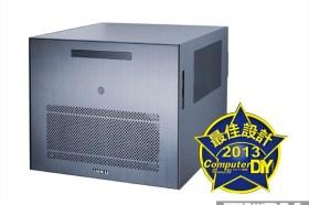 小體積也能容大水冷 聯力 PC-V358 機殼