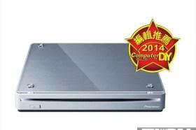 時尚美觀 隨插即用 Pioneer BDR-XS05T 外接式藍光燒錄機