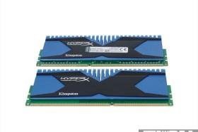 極限解放 輕鬆超頻 Kingston HyperX Predator DDR3-2800 8GB kit 超頻記憶體